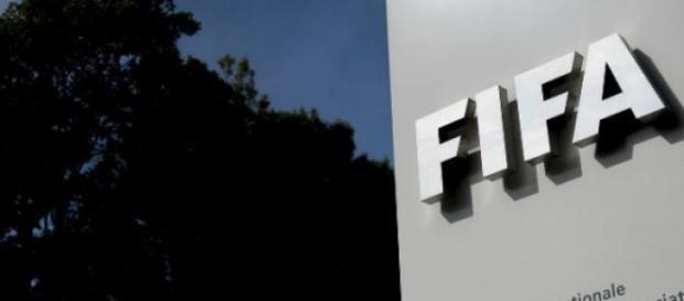 Directivos de la FIFA en problemas