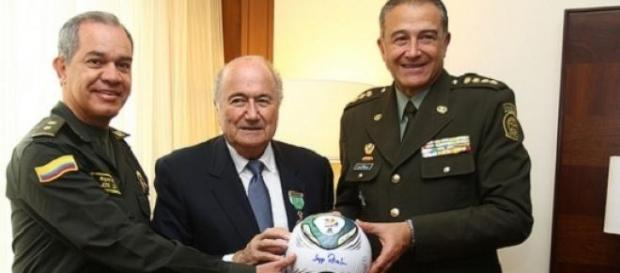 Fifa and Sepp Blatter's future uncertain
