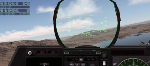 Flight Simulator, uno de los más conocidos.