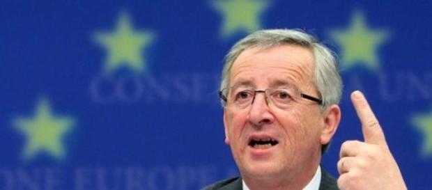 Jean-Claude Juncker, przewodniczący Komisji