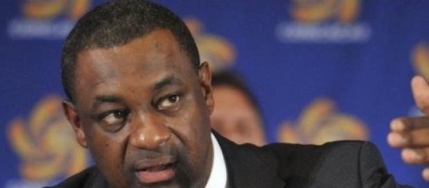 Jeffrey Webb, vicepreședintele FIFA, arestat