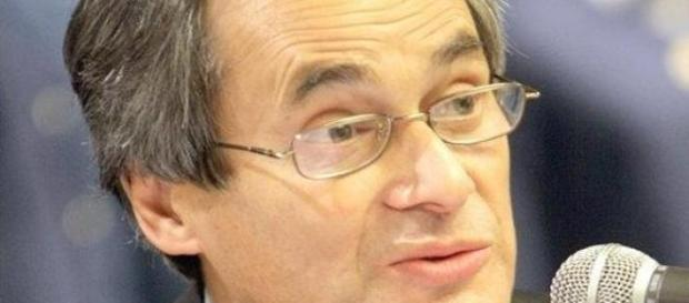 Jerzy Zelnik w TVN24 wypowiedział się o in vitro