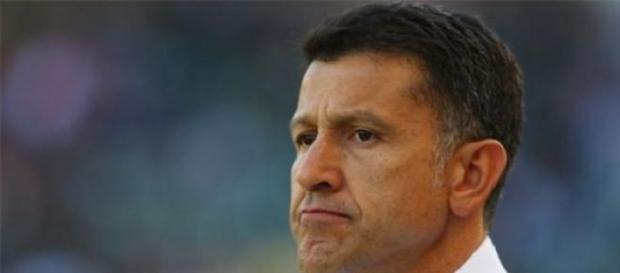 Juan Carlos Osório, novo técnico do SPFC.
