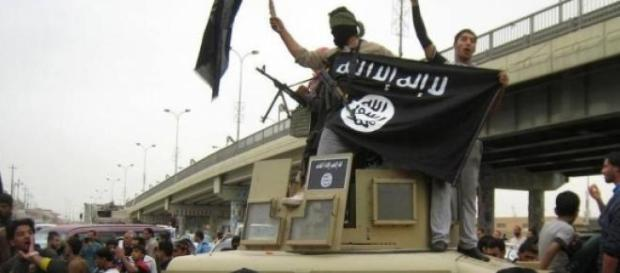 La caida de Ramadi, sunnitas y chiitas enfrentados