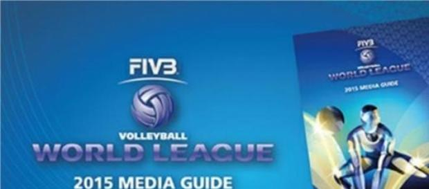 Liga Światowa Siatkówki 2015