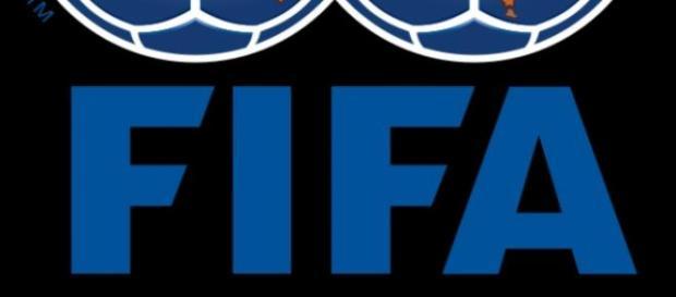 Logo de la fifa, acusada de corrupción