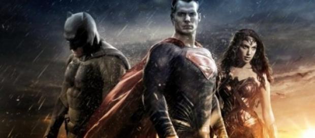 Los nuevos héroes se suman al film