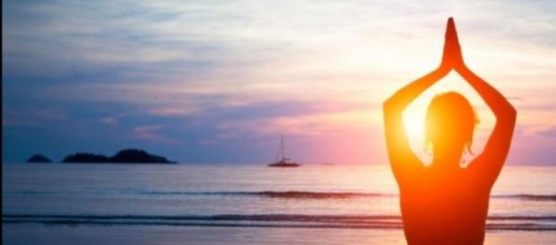 Meditar para tener paz mental y emocional