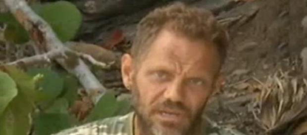 Nacho Vidal un superviviente en horas bajas
