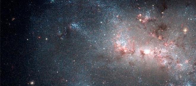 Alguns mitos espaciais em que temos de deixar de acreditar