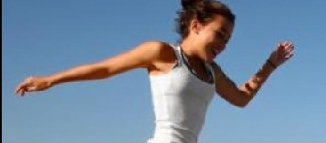 Comer y tener una vida saludable da energía paara vivir.