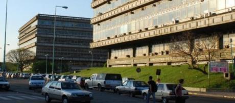 Ciudad Universitaria de Buenos Aires