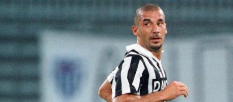 L'ancien capitaine de la Juve.