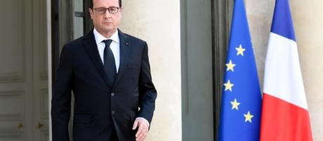 president francois hollande - opinion