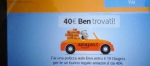 Assicurazioni online, l'offerta Ben