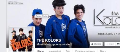 """Chi vincerà Amici 14, il cd """"Out"""" dei The Kolors"""