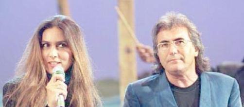 Concerto Albano e Romina 29-05