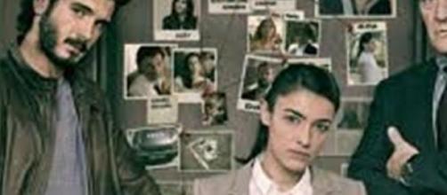 Il Sospetto nuova fiction dal 2 giugno su Canale 5