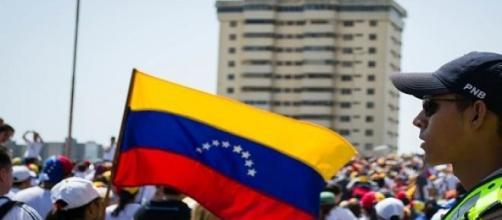 Nicolas Maduro es el actual lider del país.