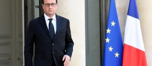president francois hollande - opinion