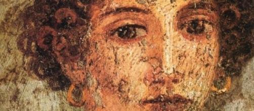 Saffo, la grande poetessa di Lesbo