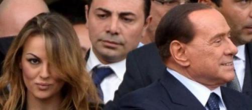 Silvio Berlusconi e Francesca Pascale in crisi?