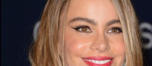 Sofía Vergara podría haber agredido a su ex