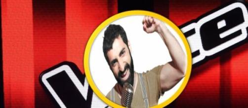 The Voice 2015, Fabio il vincitore