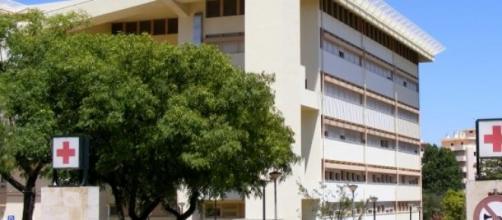 Vítima faleceu no Hospital de Faro
