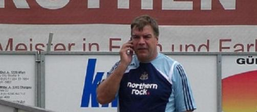 Will Allardyce be contacted about Sunderland job?