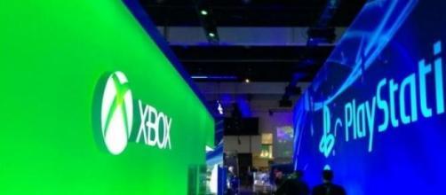 XBOX VS PLAYSTATION, LA SFIDA CONTINUA !