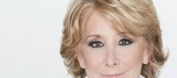 Aguirre candidata del PP al Ayuntamiento de Madrid