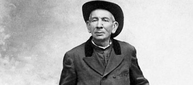 Cura Brochero (1840-1914)