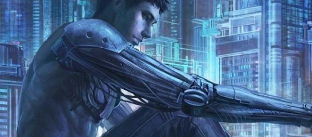 cyborg - acum un mit. Nu si peste 2 decenii