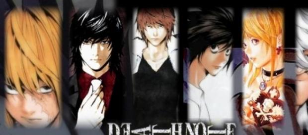 elenco de la nueva serie  TV que en japón en julio