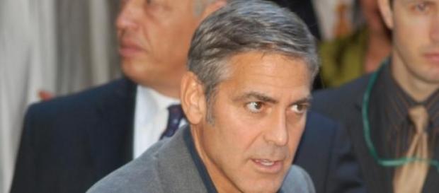 Hat sich George Clooney mit Brad Pitt zerstritten?