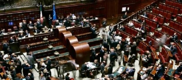 I politici italiani tra processi e ricorsi