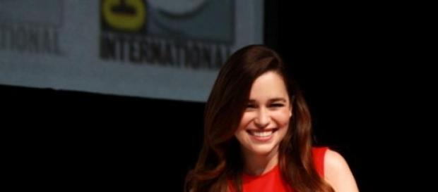 Ist für Emilia Clarke romantische Liebe unmöglich?