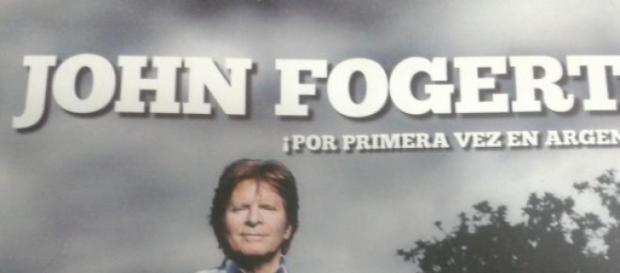 John Fogerty, lider de Creedence, cumple 70 años