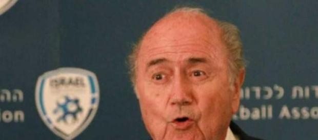 La Copa Mundial, FIFA, escándalo