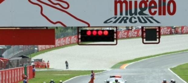 Moto GP Włoch, już w ten weekend