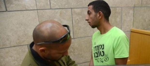Zabójcą Polki w Nazarecie,  21-letni Palestyńczyk