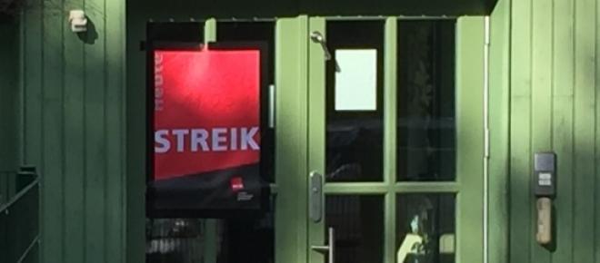 Viele Kitas bleiben bis auf weiteres in Deutschland geschlossen. Bild ©ubahnverleih