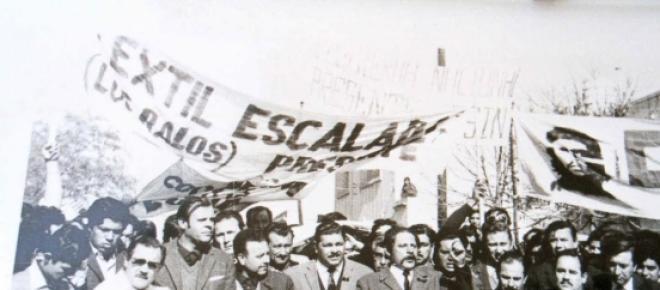 A 46 años del Cordobazo, los obreros y los estudiantes vuelven a ser protagonistas