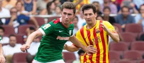 Barcelona e Bilbau jogam a final da Taça do Rei