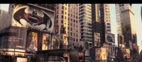 Soy Leyenda se anticipó a DC con Batman v Superman