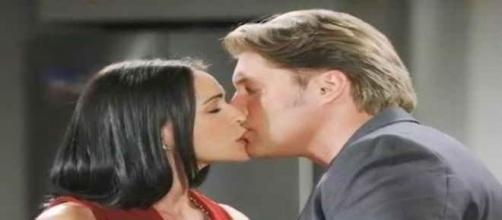 Beautiful, Quinn e Deacon.