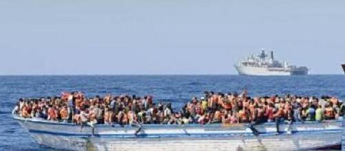 Embarcações com clandestinos são uma constante