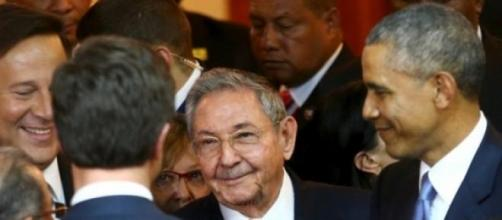 Estados Unidos se prepara para levantar el embargo