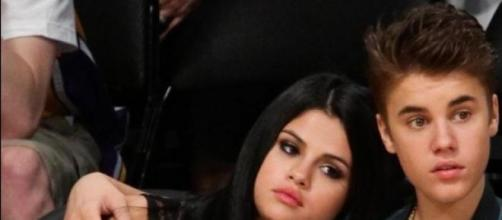 Justin Bieber y Selena Gómez no se olvidan